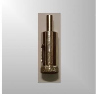 Diamant tegelboor  (natboren) 20mm