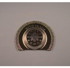Multimaster diamantzaagblad